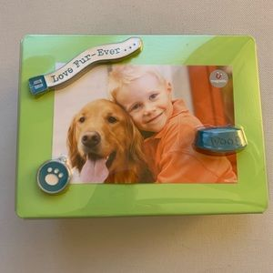 Dog Photo Frame for Furry Friend New